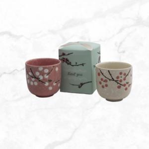 Japanese Tea Mug