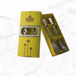 Summertide Cutlery Set